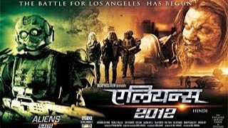 Aliens 2012  - Full Hollywood Super Dubbed Hindi Action Thriller Film - HD Latest Movie 2015