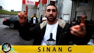 SINAN G HALT DIE FRESSE 03 NR. 94 (OFFICIAL HD VERSION AGGROTV)