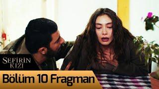 Gambar cover Sefirin Kızı 10. Bölüm Tanıtımı!