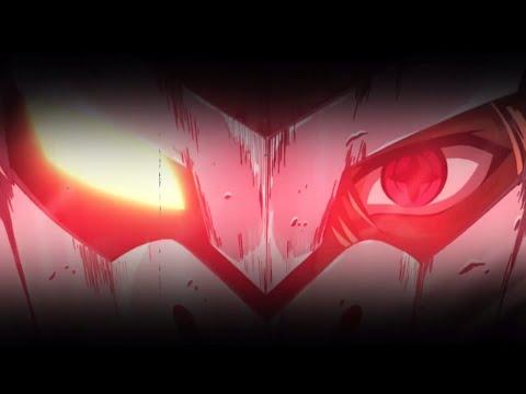 Akame Ga Kill [AMV] Bulat Death