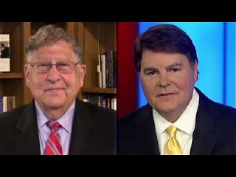 Gregg Jarrett: Information not the same as foreign donation