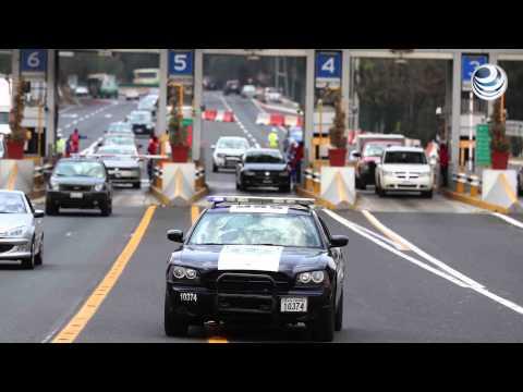 Continuarán los descuentos en carretera México Acapulco
