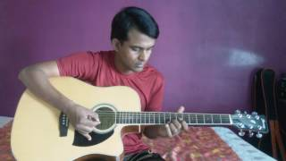 Download Hindi Video Songs - nishana tula disla na guitar lead by marathi rdx blast