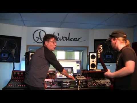 UAD Marshall Plexi Sound Demos