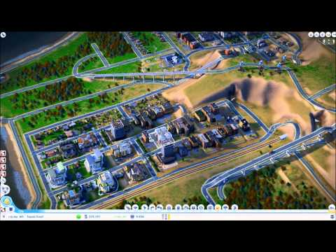 SimCity multi-city tutorial #13