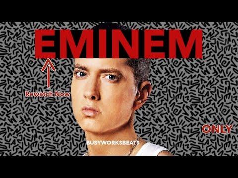 If I Produced for Eminem...