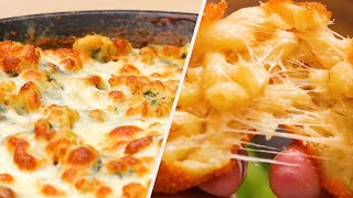 Mac 'N' Cheese Recipes That Will Leave You Drooling • Tasty thumbnail