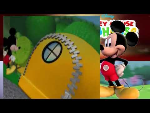Clubul Lui Mickey Mouse De a V ati Ascunselea