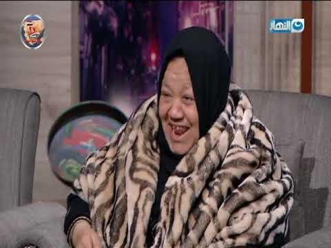 واحد من الناس | لقاء ماما سناء نجمة السوشيال ميديا مع عمرو الليثي