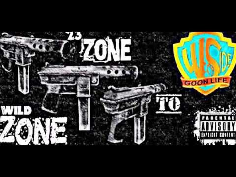 CTM Dmoe x SlideGang - Zone 2 Zone