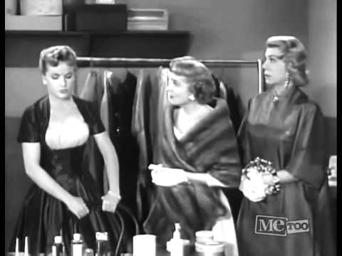 George Burns & Gracie Allen Show S6E28 A Night of Vaudeville - RARE EPISODE (no longer in reruns!)