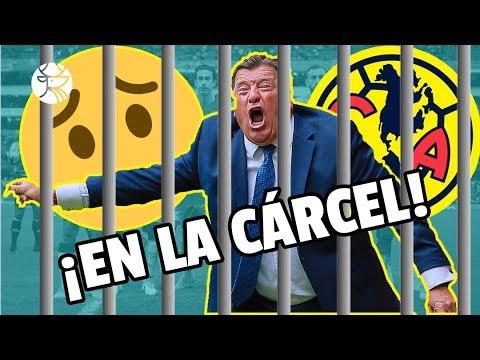 INCREÍBLE | ¡El Piojo pisa cárcel de máxima seguridad!