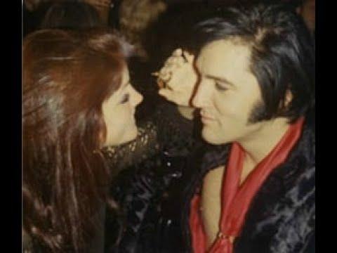 Elvis Presley ~ Suspicious Minds