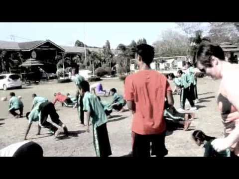 Fitcorp Asia's Sports Donations