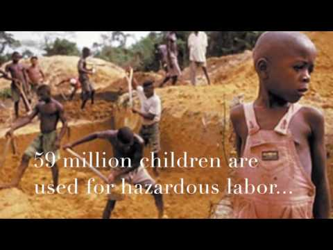 Social Problems for Women and Children in Sub Saharan Africa by Natalie Spitzer