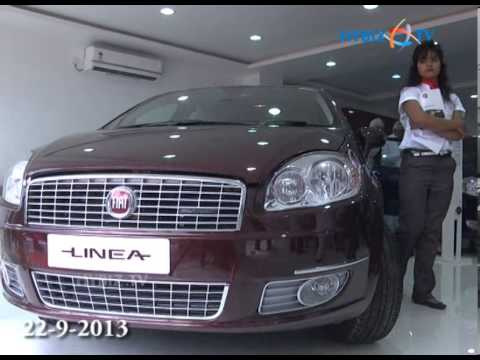 FIAT India Inaugurated Exclusive Dealership