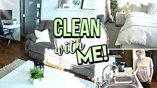 CLEAN WITH ME! RELAXING ORGANIZE & DECLUTTER 2019!   Kiki Chanel