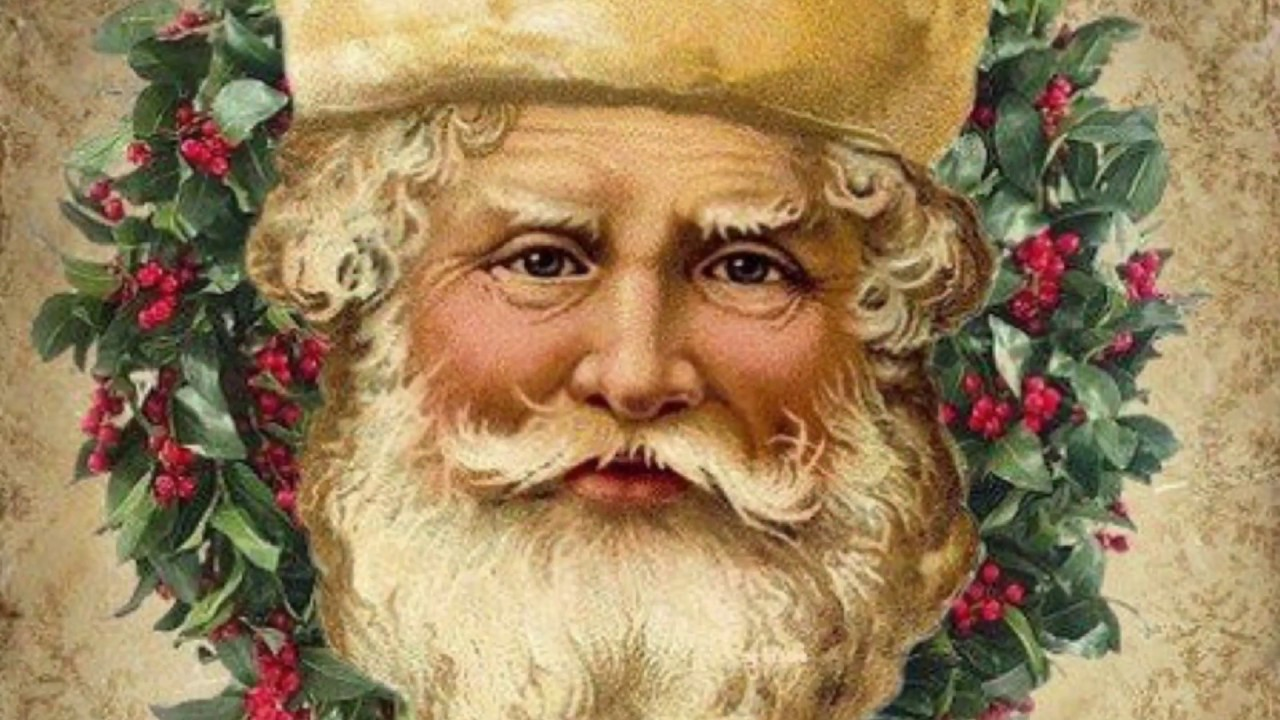 A Visit from St Nicholas – 'Twas the night before Christmas - YouTube