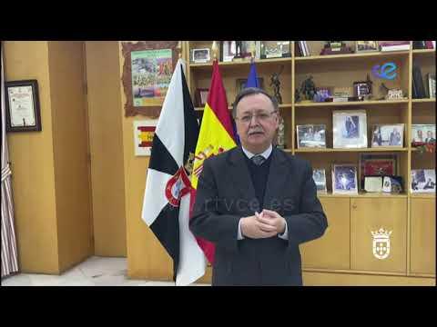 El presidente de la Ciudad, muestra su solidaridad con quienes fueron victimas del Holocausto nazi