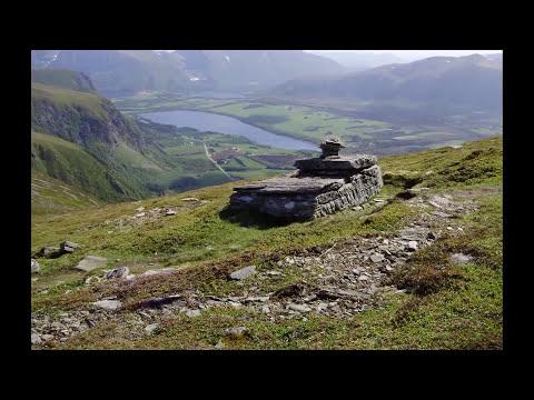 Norway Møre og Romsdal 2011