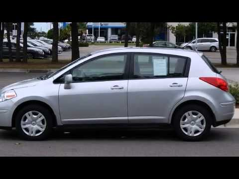 2012 nissan versa s in gulfport ms 39503 youtube. Black Bedroom Furniture Sets. Home Design Ideas