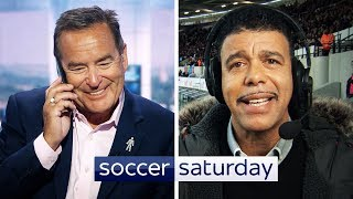 Soccer Saturday   Funniest Moments of 2018!