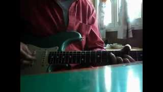 Let It Be  guitar solo  di C. Baldassarri