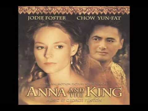 Anna & the King OST - 11. Flowers on the Water - George Fenton