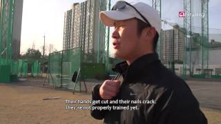 Arirang Prime - E214C04 Changes on The Korean National Cricket Team