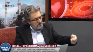 Yorumlu Haber (8 Kasım)