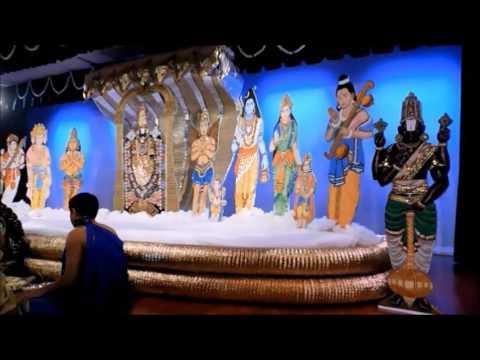 Grand Srinivasa KalyanOthsavam at SKV, Edison, NJ on Dec 17, 2016
