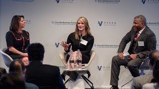 CEOs in Conversation: Defining Leadership and Charting Paths to Success
