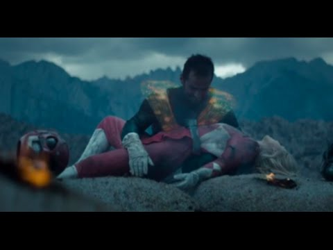 Power rangers sex movie
