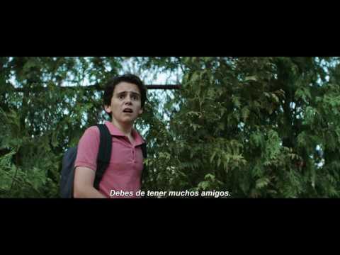"""IT (ESO) - Amigos 15"""" - Oficial Warner Bros. Pictures"""