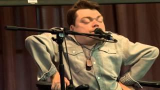 Justin Hines Performing at New Hope Community