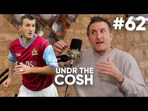 Undr The Cosh Podcast / Glen Little Pt 1