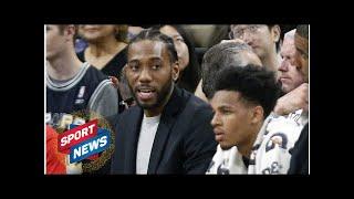 Kawhi Leonard trade to Raptors hits TROUBLE as NBA insider reveals key problem