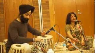 Indian Music Performance Group - 2013