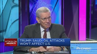Attack on Saudi Arabia 'caught us all by surprise': Strategist | Street Signs Asia