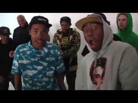 Odd Future - Oldie [Isolated Background Audio]