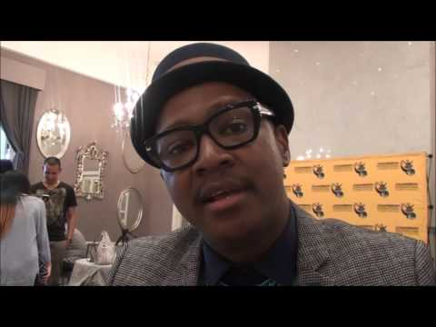 Johannesburg International Comedy Festival Media Launch