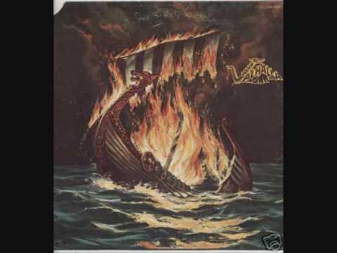 Valhalla- Hard Times 1969 Heavy Psych With Killer Drum Breaks