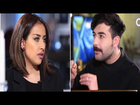 شاهد اللقاء الاول مع فرح الهادي وعقيل الرئيسي بعد الزواج في في برنامج سولو ذا ون تقديم صالح الراشد