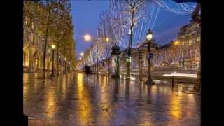 видео отдых в Париже