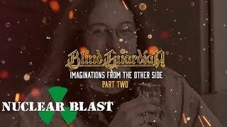 BLIND GUARDIAN – Imaginations Revisited – Pt. II  (OFFICIAL DOCUMENTARY)