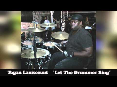 (Antigua Carnival 2016 Soca Music) Toyan Laviscount - Let The Drummer Sing