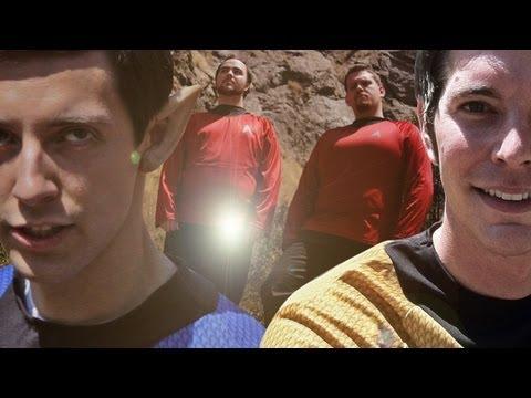 Red Shirts (Star Trek Parody)