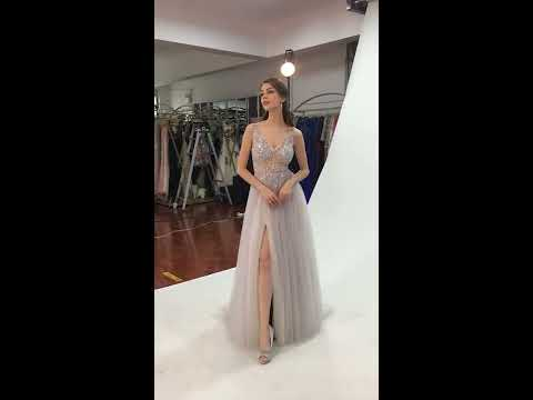 2018 New Arrival Dresses Shooting Titbits ❤ eDressit