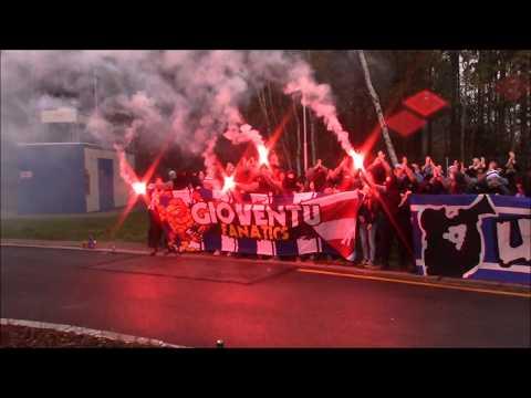 HC Dukla Jihlava x HC KOMETA BRNO: Report z výjezdu | 5.11.2017