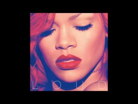 Skin Screwed & Chopped - Rihanna